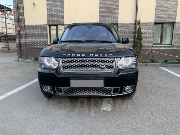 Land Rover Range Rover, 2011 год, 1 050 000 руб.