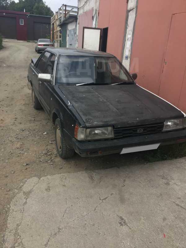 Subaru Leone, 1990 год, 60 000 руб.