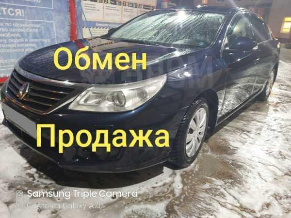Renault Latitude, 2010 год, 429 000 руб.