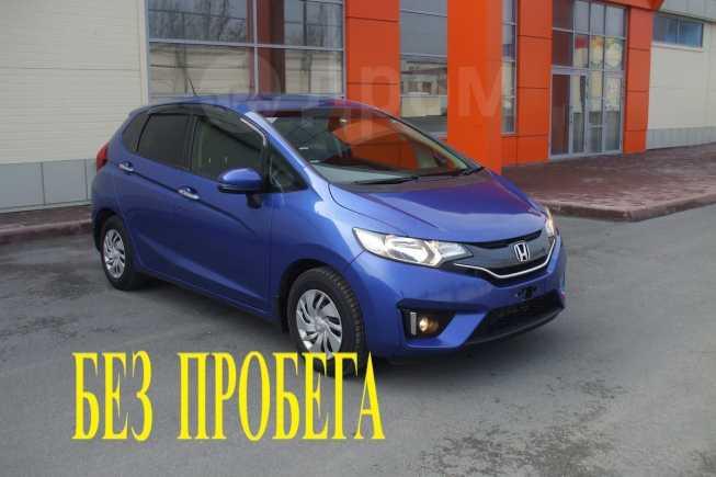 Honda Fit, 2015 год, 639 000 руб.