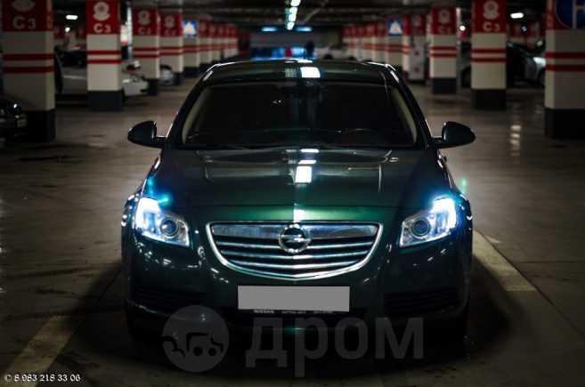 Opel Insignia, 2009 год, 549 000 руб.