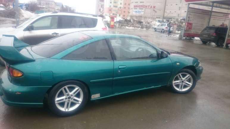 Toyota Cavalier, 1999 год, 143 000 руб.