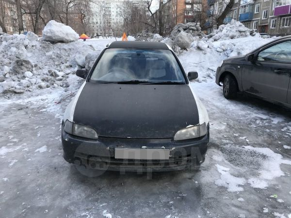 Honda Civic Ferio, 1994 год, 50 000 руб.