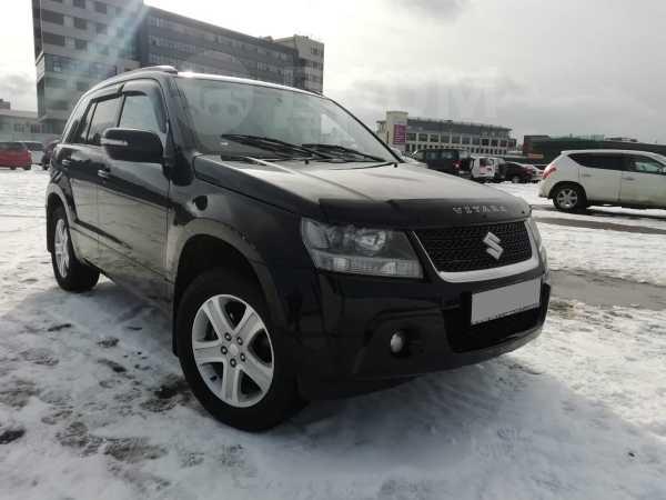 Suzuki Grand Vitara, 2008 год, 645 000 руб.