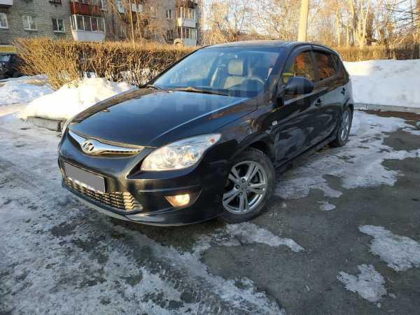 Hyundai i30, 2011 год, 405 000 руб.