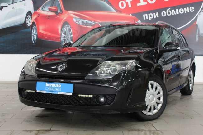 Renault Laguna, 2009 год, 329 000 руб.