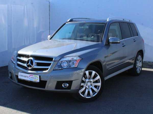 Mercedes-Benz GLK-Class, 2012 год, 925 000 руб.