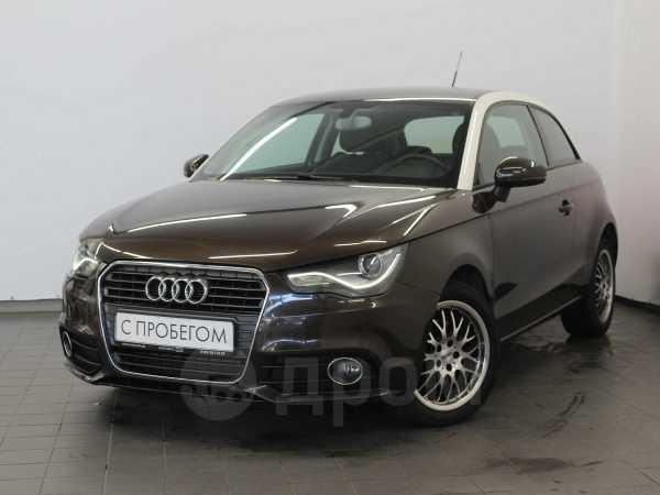 Audi A1, 2011 год, 490 000 руб.