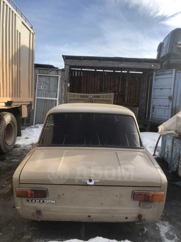 Лада 2101, 1987 год, 40 000 руб.