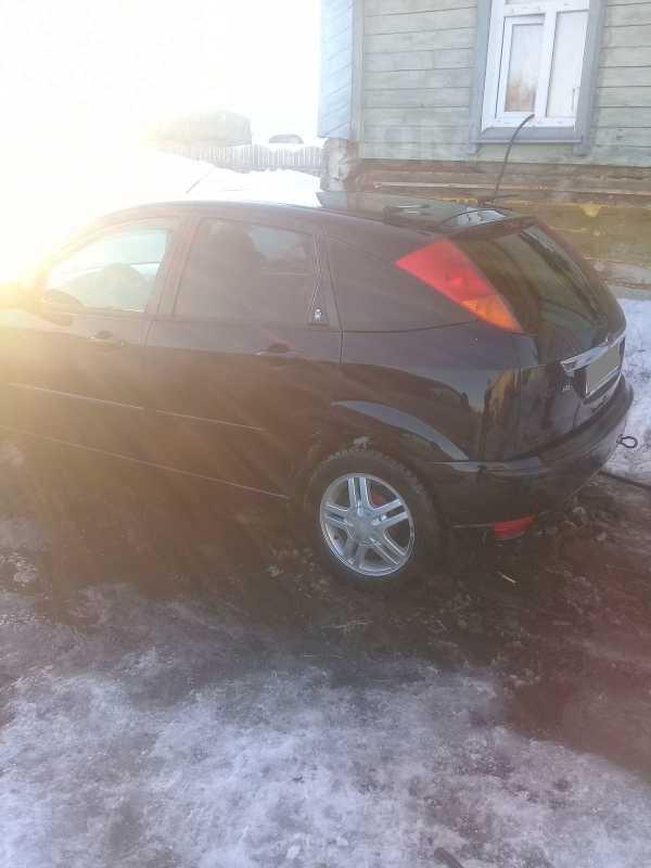 Ford Focus, 2004 год, 139 000 руб.