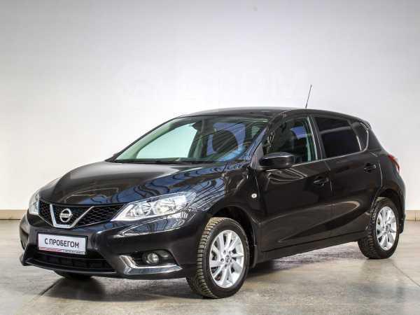 Nissan Tiida, 2015 год, 670 000 руб.