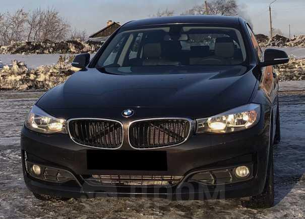 BMW 3-Series Gran Turismo, 2015 год, 1 850 000 руб.