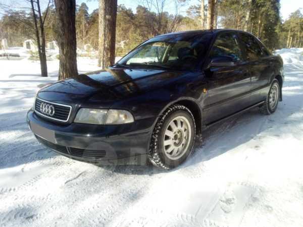 Audi A4, 1997 год, 178 000 руб.