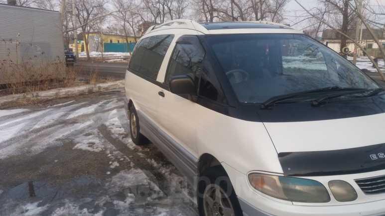 Toyota Estima Emina, 1999 год, 330 000 руб.