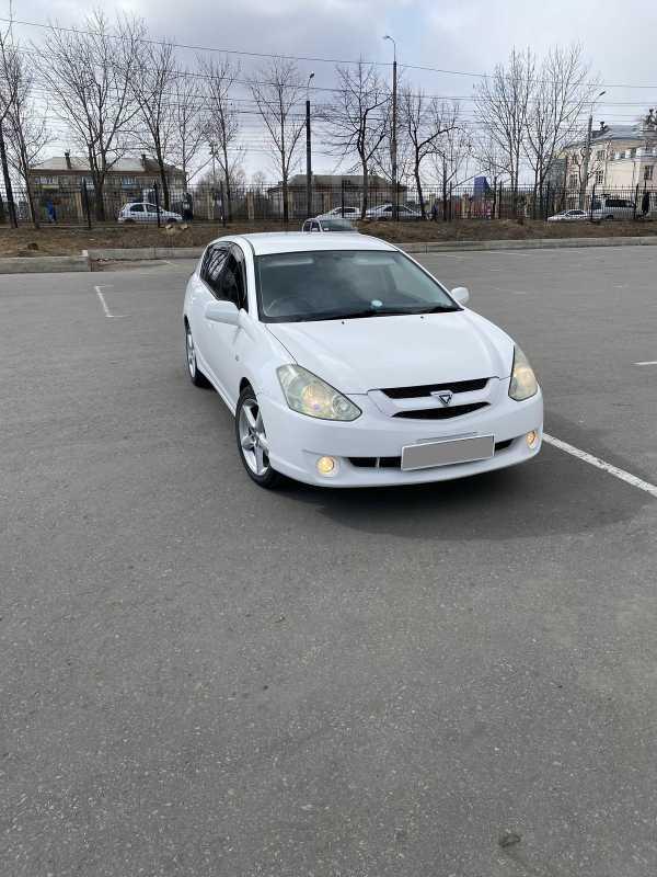 Toyota Caldina, 2005 год, 435 000 руб.
