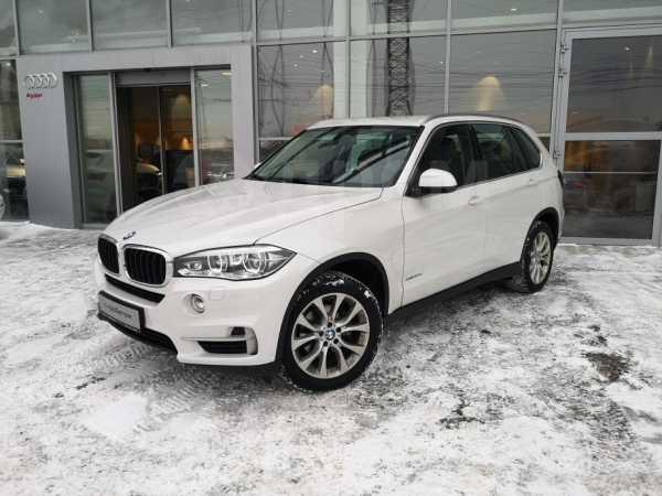 BMW X5, 2017 год, 3 245 000 руб.