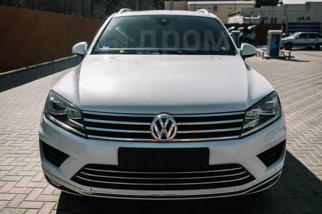 Volkswagen Touareg, 2015 год, 1 900 000 руб.