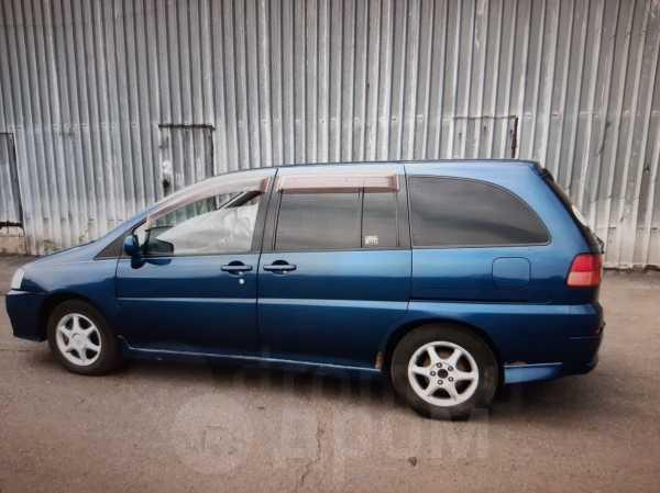 Nissan Liberty, 2001 год, 420 000 руб.