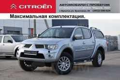 Иркутск L200 2012