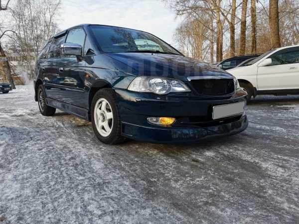 Honda Odyssey, 1999 год, 275 000 руб.