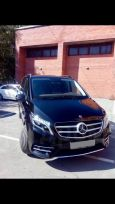 Mercedes-Benz V-Class, 2018 год, 4 600 000 руб.