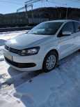 Volkswagen Polo, 2014 год, 450 000 руб.