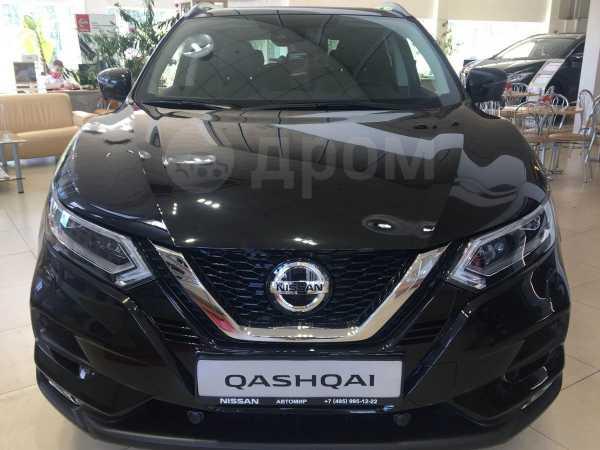 Nissan Qashqai, 2020 год, 1 713 000 руб.