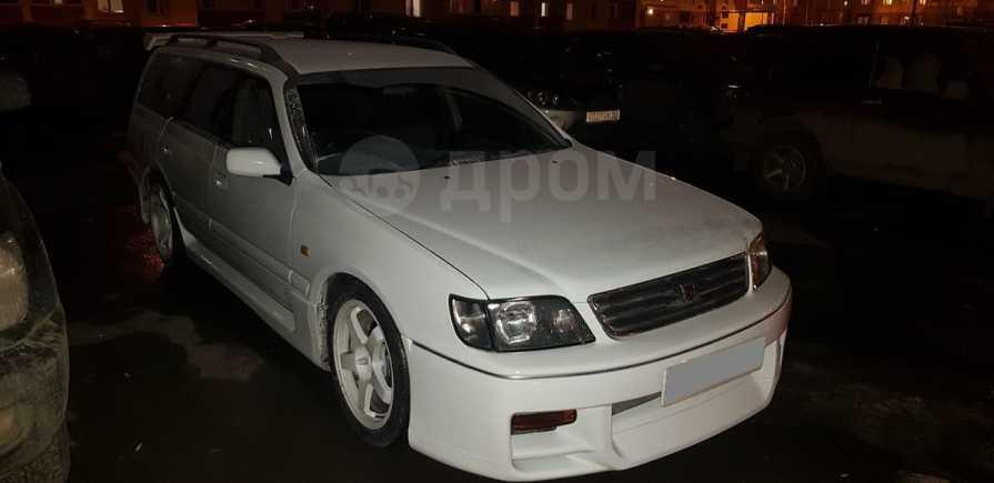 Nissan Stagea, 1998 год, 450 000 руб.