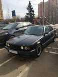 BMW 5-Series, 1990 год, 90 000 руб.