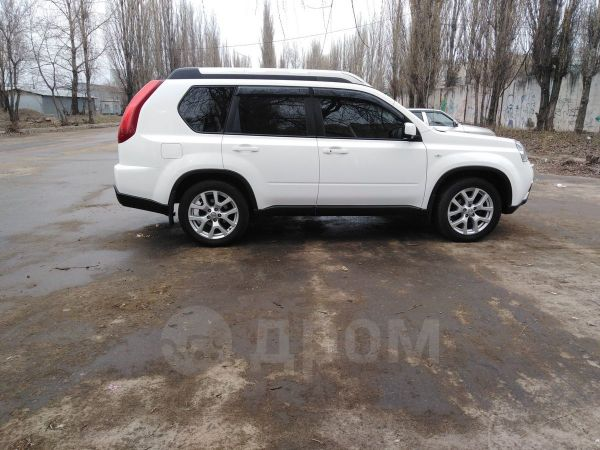 Nissan X-Trail, 2014 год, 869 000 руб.