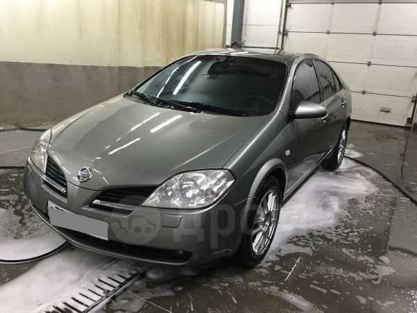 Nissan Primera, 2006 год, 333 000 руб.