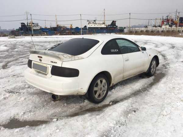 Toyota Celica, 1996 год, 245 000 руб.