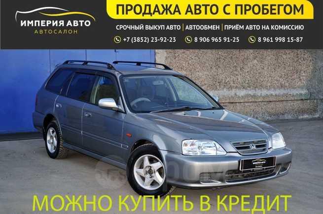 Honda Orthia, 1998 год, 189 000 руб.