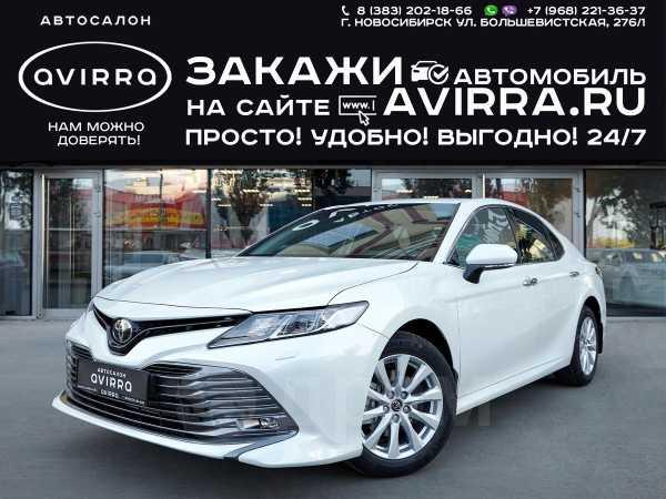 Toyota Camry, 2019 год, 2 182 000 руб.
