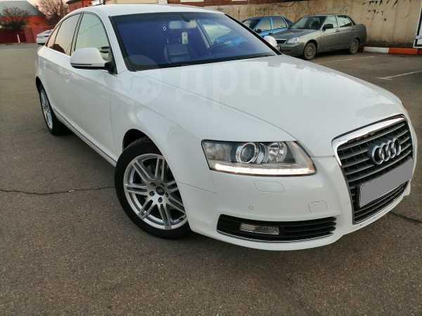 Audi A6, 2010 год, 599 000 руб.
