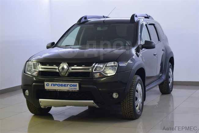Renault Duster, 2017 год, 769 000 руб.