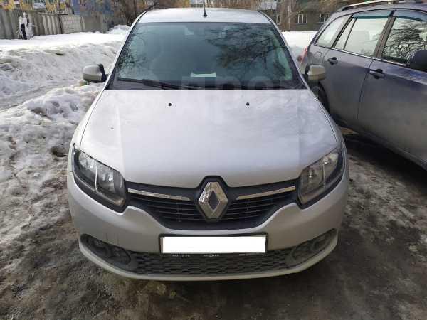Renault Sandero, 2017 год, 550 000 руб.