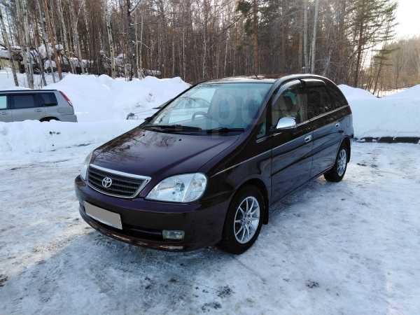 Toyota Nadia, 2001 год, 400 000 руб.