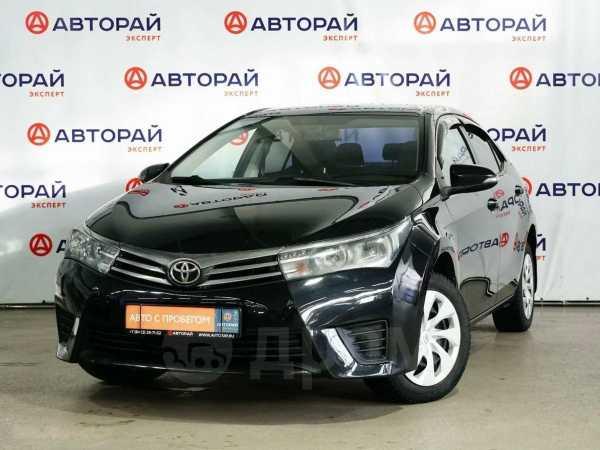 Toyota Corolla, 2013 год, 688 000 руб.
