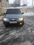 Chevrolet Niva, 2011 год, 310 000 руб.