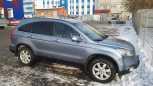 Honda CR-V, 2008 год, 818 000 руб.