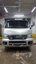 Nissan Caravan, 2003 год, 410 000 руб.