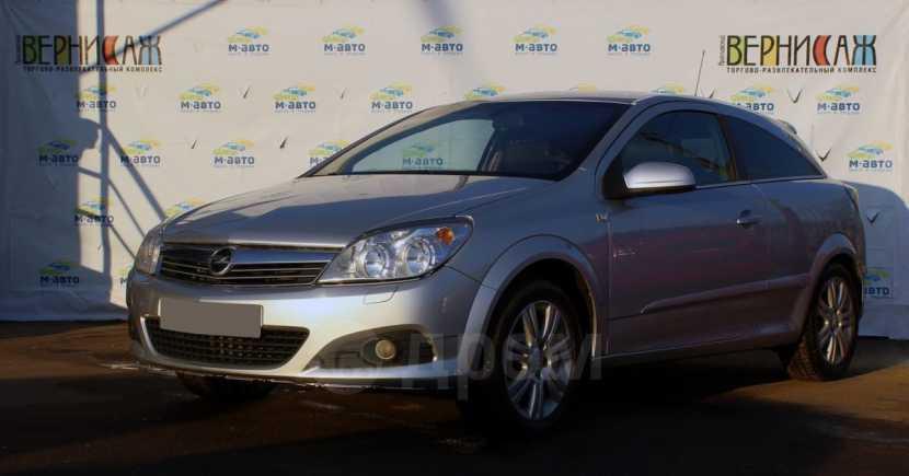 Opel Astra, 2008 год, 254 000 руб.