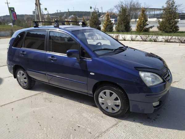 Suzuki Liana, 2006 год, 355 000 руб.
