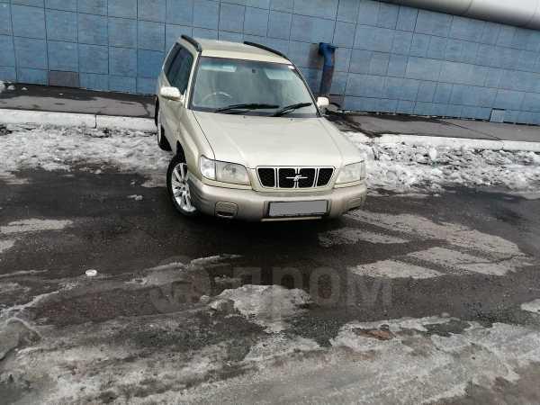 Subaru Forester, 2000 год, 260 000 руб.