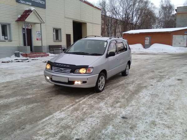 Toyota Ipsum, 1996 год, 309 000 руб.