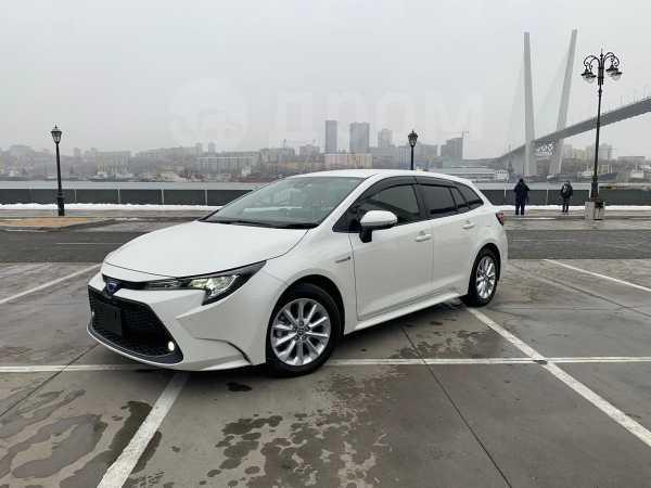 Toyota Corolla, 2019 год, 1 435 000 руб.
