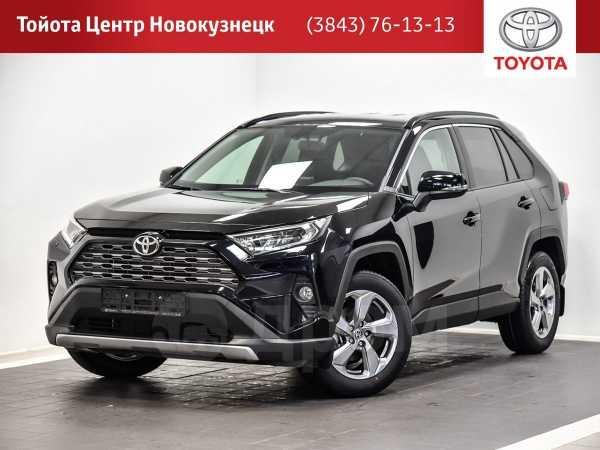 Toyota RAV4, 2020 год, 2 201 000 руб.