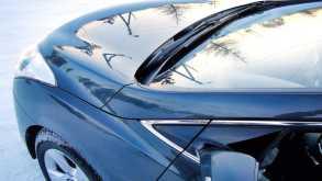 Ноябрьск Hyundai i40 2015