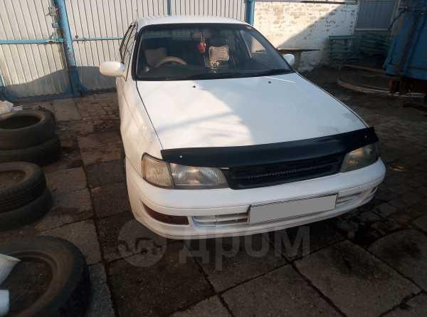 Toyota Corona SF, 1994 год, 140 000 руб.
